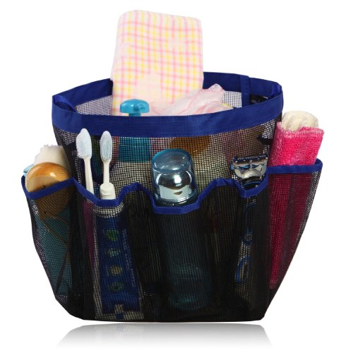 Dorm Bathroom Caddy: Dorm Room Essentials