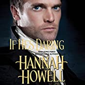 If He's Daring | [Hannah Howell]