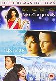 Sandra Bullock Triple Pack [DVD]