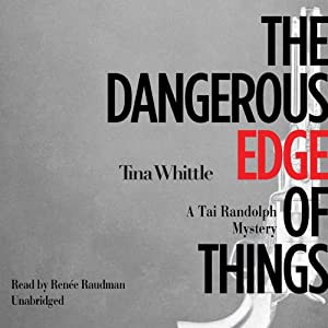 The Dangerous Edge of Things Audiobook