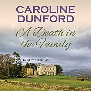 A Death in the Family Audiobook