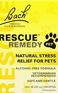 Bach Pet Rescue Remedy, 1-Count