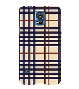EPICCASE Tailor made Mobile Back Case Cover For Samsung Galaxy S5 (Designer Case)