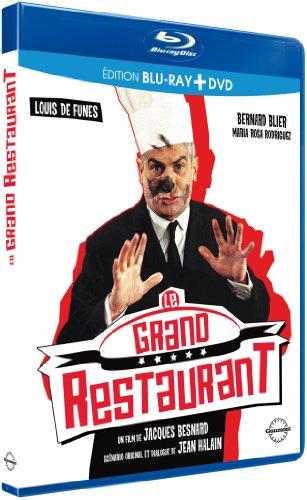 Ресторан господина Септима / Le grand restaurant / What's Cooking in Paris (1966) BDRip   DUB