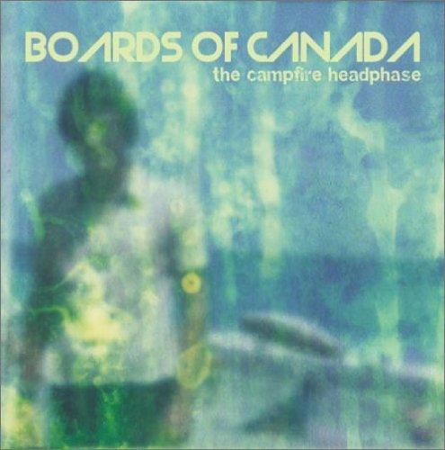 The Campfire Headphase [帯解説・ボーナストラック1曲収録 / 国内盤] 期間限定廉価盤 (BRC139X)