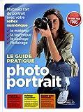 echange, troc Texto Alto, Isidore Duncan, Jacques Harbonn - Le guide pratique photo portrait