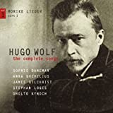 Wolf: the Complete Songs, Vol. 1 (Mörike Lieder Part 1)