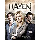 Haven: Complete Second Season