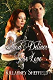 img - for Stand and Deliver Your Love book / textbook / text book