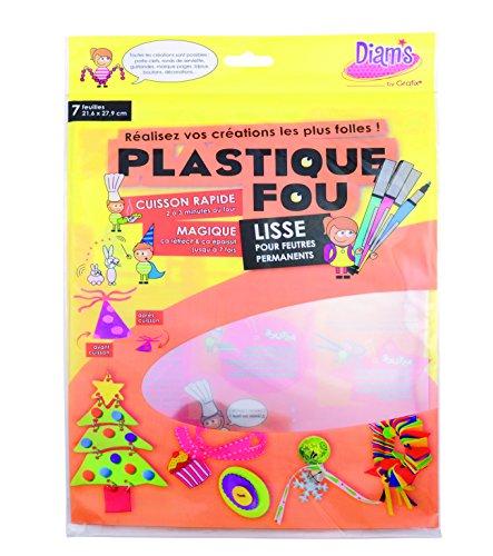 diams-di42261-pack-de-7-feuilles-plastique-fou-cristal-297-x-216-x-01-cm