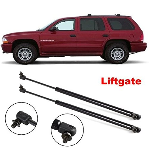 partsam-qty2-rear-hatch-liftgate-tailgate-gas-charged-lift-supports-struts-for-1998-2003-dodge-duran
