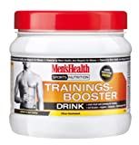 Men`s Health Trainingsbooster Zitrus, 1er Pack (1 x 375 g)