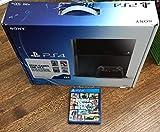 PlayStation 4 Grand Theft Auto V [Japan Import]