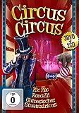 DVD Cover 'Circus Circus 3DVD+2CDs