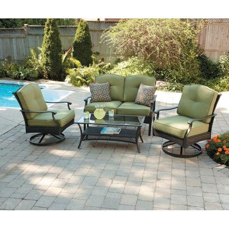 Outdoor Furniture Sets That Will Make Your Patio Look Great On A
