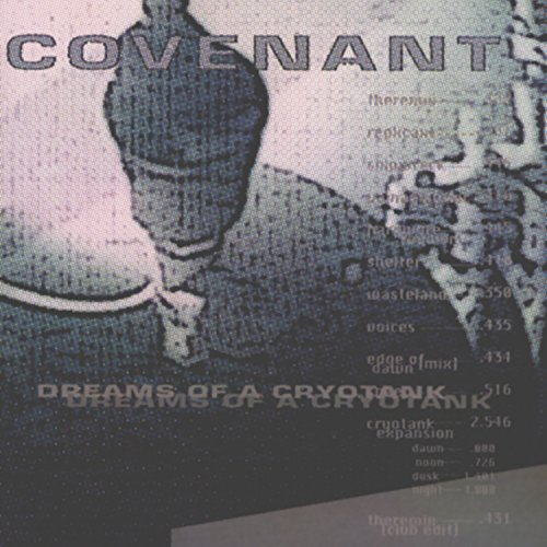 Covenant - The Tyranny Off the Beat, Volume 2 - Zortam Music