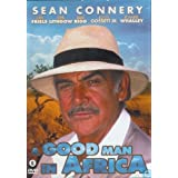 "Der letzte Held von Afrika / A Good Man in Africa [Holland Import]von ""Colin Friels"""