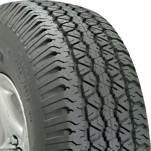 Goodyear Wrangler RT/S Radial Tire - 265/70R16 111S (Goodyear Tires 265 70r16 compare prices)