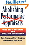 Abolishing Performance Appraisals - W...
