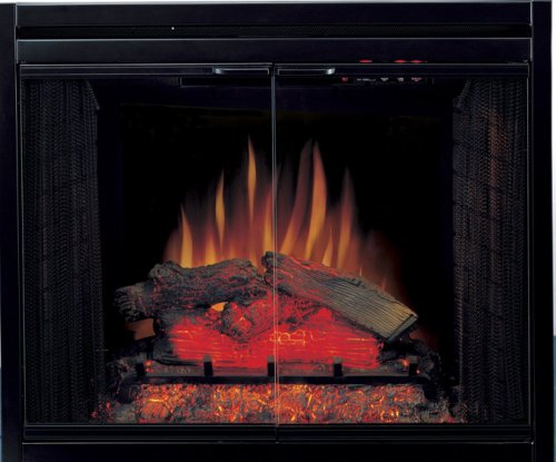 Classic Flame 39 Built in Firebox Electric Fireplace photo B00110HBTG.jpg