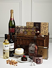 The Festive Collection Christmas Hamper