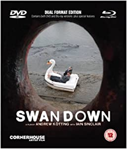 Swandown [DVD]