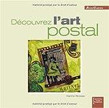 echange, troc Karine Brosse - Découvrez l'art postal