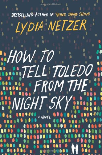 How to Tell Toledo From the Night Sky, book review & giveaway