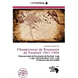 Championnat de Roumanie de Football 1963-1964