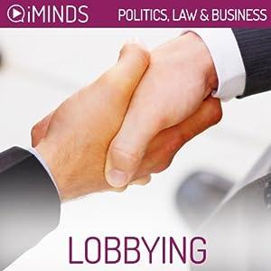 Lobbying Audiobook