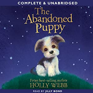 The Abandoned Puppy | [Holly Webb]