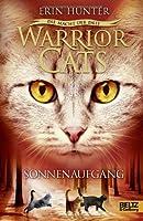 Warrior Cats Staffel 03/06. Die Macht der drei. Sonnenaufgang