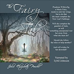 The Fairy in the Tale Audiobook