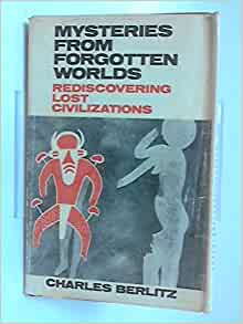 mysteries from forgotten worlds pdf
