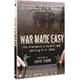 War Made Easy [DVD]