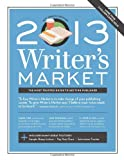 img - for 2013 Writer's Market book / textbook / text book