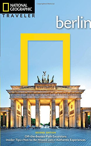 National Geographic Traveler: Berlin