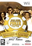 World Series of Poker - Tournament of Champions - 2007 Edition