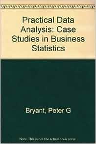 case studies in business statistics