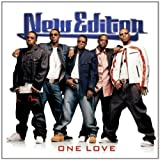 echange, troc New Edition - One Love