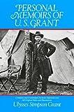 img - for Personal Memoirs of U. S. Grant (Civil War) book / textbook / text book
