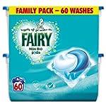 Fairy Non Bio Pods Washing Capsules -...