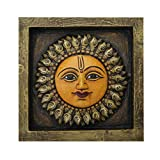 Divya Mantra Wall Decor Lord Surya