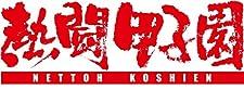 熱闘甲子園2016 第98回大会 48試合完全収録 [Blu-ray]