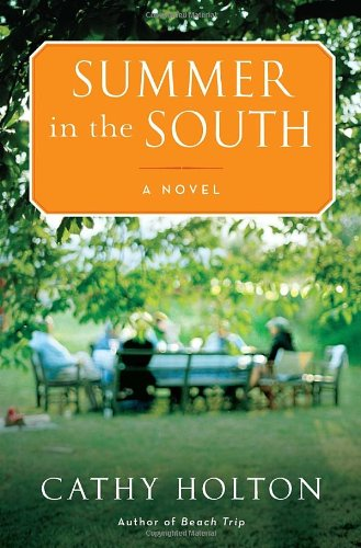 Image of Summer in the South: A Novel