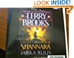 High Druid of Shannara: Jarka Ruus