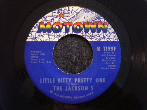JACKSON 5 - IF I HAVE TO MOVE A MOUNTAIN - Zortam Music