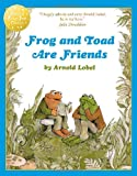 Frog and Toad Are Friends (Essential Picture Book Classics) (000746438X) by Lobel, Arnold