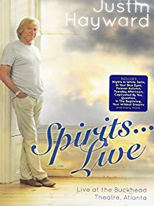 Spirits... Live: Live At The Buckhead Theatre, Atlanta [DVD] [2014] [NTSC]