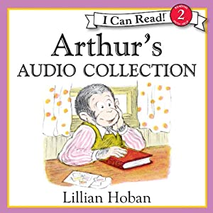 Arthur's Audio Collection | [Lillian Hoban]